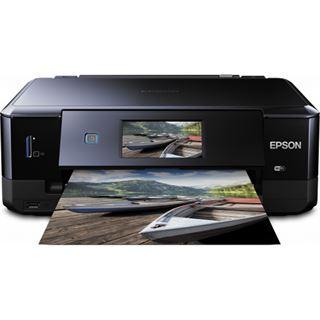 Epson Expression Premium XP-720 Tinte Drucken/Scannen/Kopieren