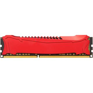 8GB HyperX Savage rot DDR3-1600 DIMM CL9 Single