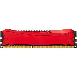 8GB HyperX Savage rot DDR3-1866 DIMM CL9 Single