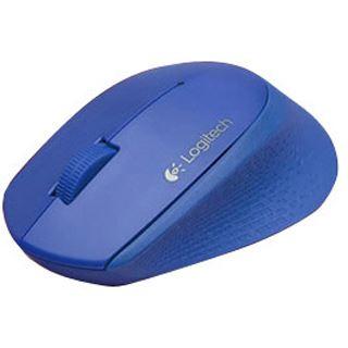 Logitech M280 Laser USB blau (kabellos)