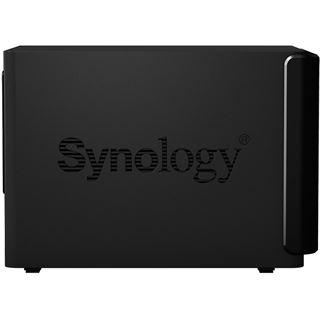 Synology DiskStation DS415+ ohne Festplatten