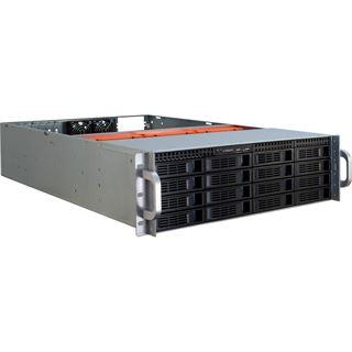 Inter-Tech Case IPC 3HU-3416 Storage Case