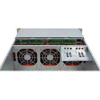 Inter-Tech Case IPC 4HU-4424 Storage Case