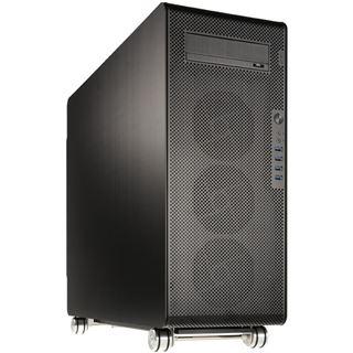 Lian Li PC-V1000LB Big Tower ohne Netzteil schwarz
