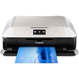 Canon PIXMA MG7550 weiß Tinte Drucken/Scannen/Kopieren
