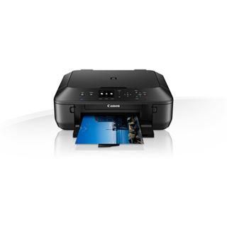 Canon PIXMA MG5650 schwarz Tinte Drucken/Scannen/Kopieren
