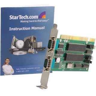Startech ISA2S550 2 Port ISA retail