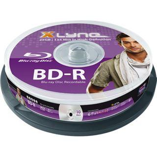xlyne BD-R 25 GB 10er Spindel (8010000)