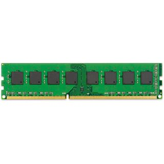4GB Kingston ValueRAM DDR3L-1333 regECC DIMM CL9 Single