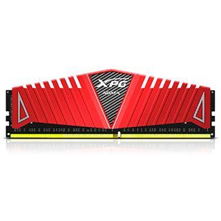 8GB ADATA XPG Z1 DDR4-2400 DIMM CL16 Dual Kit