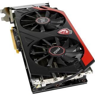 8GB MSI Radeon R9 290X Gaming 8G Aktiv PCIe 3.0 x16 (Retail)