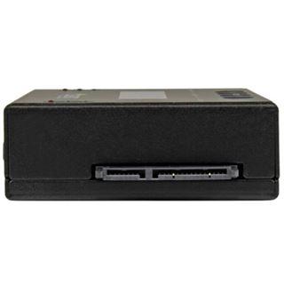 Startech Standalone SATDUP11IMG Festplatten Duplikator/Eraser