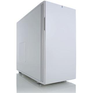 Fractal Design Define R5 gedämmt Midi Tower ohne Netzteil weiss
