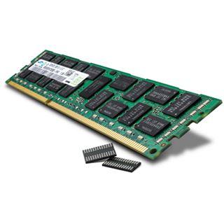 8GB Samsung M393B1K70CH0-YH9 DDR3-1333 regECC DIMM CL9 Single