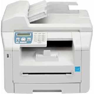 Sagem MF-5591dn S/W Laser Drucken/Scannen/Kopieren/Faxen LAN/USB
