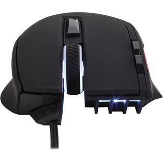 Corsair Gaming Sabre RGB 6400 USB schwarz (kabelgebunden)