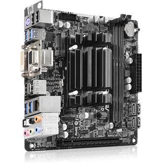 ASRock QC5000-ITX/PH SoC So.BGA Single Channel DDR3 Mini-ITX Retail