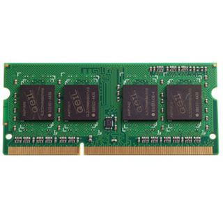 4GB GeIL Green DDR3L-1600 SO-DIMM CL11 Single