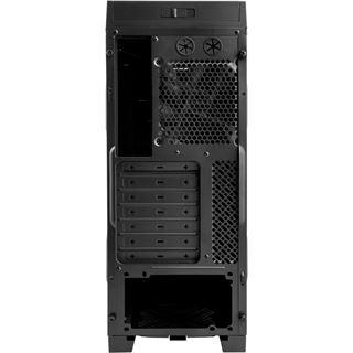 Antec P70 Midi Tower ohne Netzteil schwarz