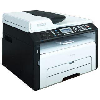 Ricoh SP 213SFw 903787 S/W Laser Drucken/Scannen/Kopieren/Faxen USB