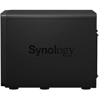 Synology DiskStation DS3615xs ohne Festplatten