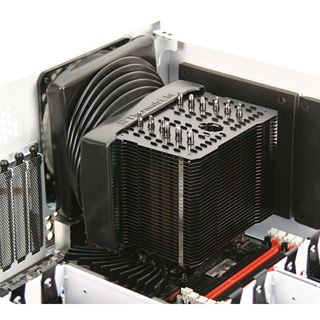 Thermalright Fan Duct 120 mm