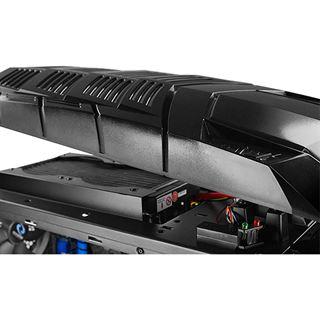Raidmax Viper GX II mit Sichtfenster Midi Tower ohne Netzteil schwarz