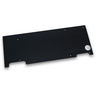 EK Water Blocks FC970 GTX WF3 schwarz Backplate für GTX970