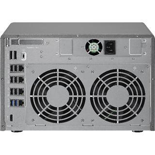 QNAP Turbo Station TVS-EC880 16GB ohne Festplatten