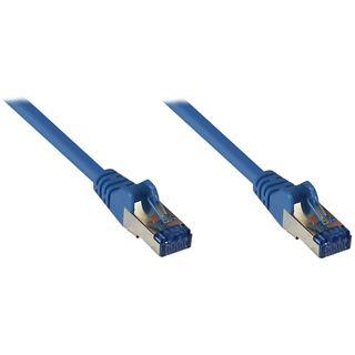 (€15,60*/1m) 0.25m Good Connections Cat. 6a Patchkabel S/FTP