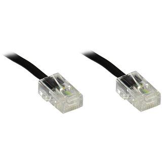 10.00m Good Connections ISDN Anschlusskabel RJ45 Stecker auf RJ45