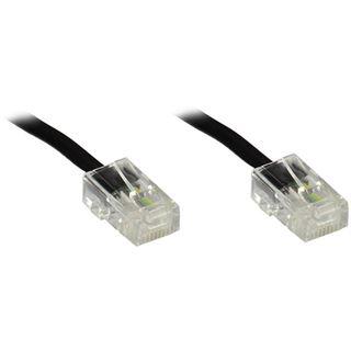 6.00m Good Connections ISDN Anschlusskabel RJ45 Stecker auf RJ45