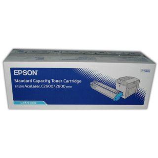 Epson Toner C13S050232 cyan