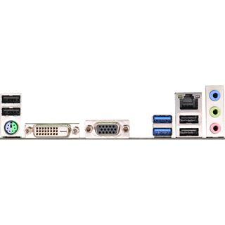 ASRock H81M-DG4 Intel H81 So.1150 Dual Channel DDR3 mATX Retail