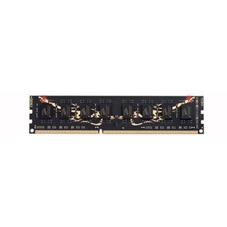 16GB GeIL Black Dragon DDR3-1600 DIMM CL10 Dual Kit