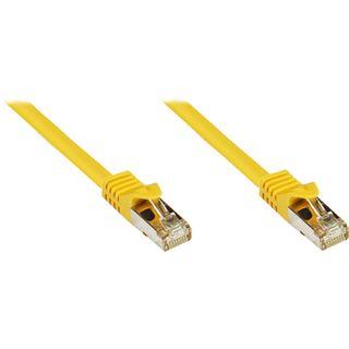 (€0,62*/1m) 40.00m Good Connections Cat. 7 Rohkabel Patchkabel