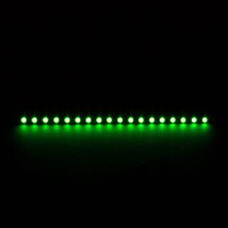 Nanoxia Rigid LED 20cm grün LED-Strip für Gehäuse