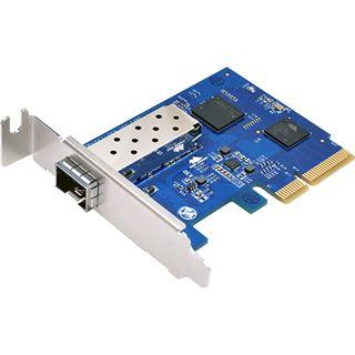 Synology Netzwerkadapter für Disk- und Rack Station (E10G15-F1)