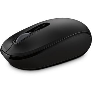 Microsoft 1850 USB schwarz (kabellos)