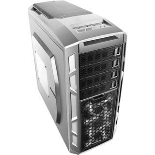 Raidmax Narwhal 920 Midi Tower ohne Netzteil schwarz