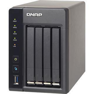 QNAP Turbo Station TS-453S Pro ohne Festplatten