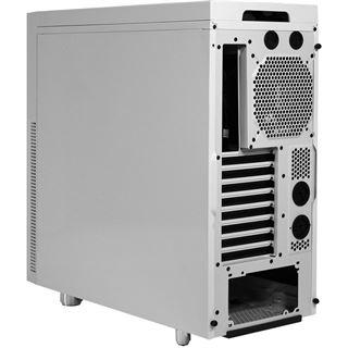 Nanoxia Deep Silence 1 Rev. B gedämmt Midi Tower ohne Netzteil