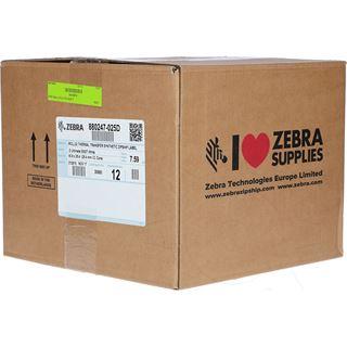 Zebra Z-ULTIM 3000T 51X25MM weiß (880247-025D)