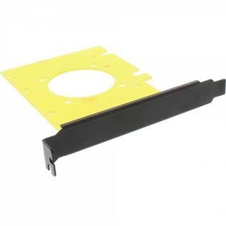 """InLine HDD Einbauplatine, 6,35cm (2,5"""") HDD zu PCIe oder"""