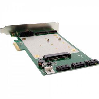 InLine 76617I 6 Port PCIe 2.0 x1 retail