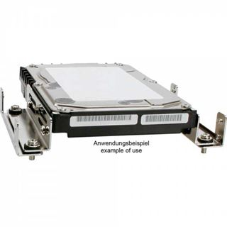 InLine Entkoppler für Festplatten (00243B)