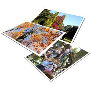 Wintech Fotopapier Glossy SG260, 10x15, 260g, 50 Blatt, 1-seitig,