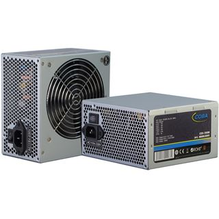 350 Watt Inter-Tech Coba Non-Modular 80+ Bronze