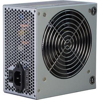 400 Watt Inter-Tech Coba Non-Modular 80+ Bronze