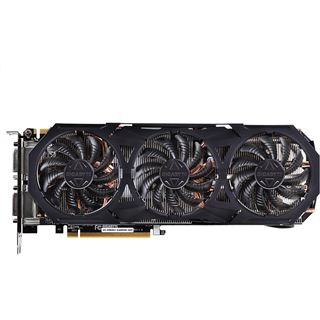 4GB Gigabyte GeForce GTX 960 Gaming G1 Aktiv PCIe 3.0 x16 (Retail)